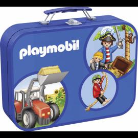Playmobil box 2x60 2x100 pcs