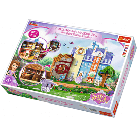Arts & Crafts Disney Sofia the First - Hobbypakket