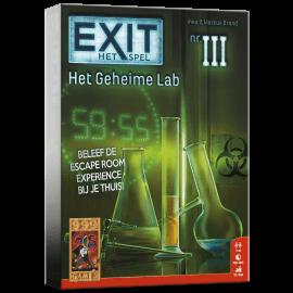 EXIT-Het-Geheime-Lab