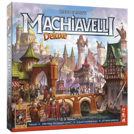 Machiavelli-deluxe-speelmateriaal
