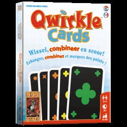 Qwirkle-Cards