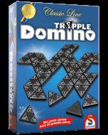 Classic Line Tripple Domino