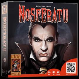 Nosferatu-spelmateriaal