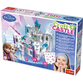 Anna en Elsa's Kasteel - Hobbypakket
