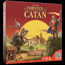 Vorsten-van-Catan