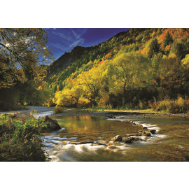 Arrow River, New Zealand / Trefl - 1000 pcs - Legpuzzel