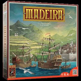Madeira-spel