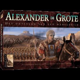 Alexander-de-grote speelmateriaal