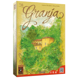 La-Granje-speelmateriaal