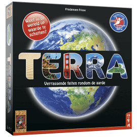 Terra-speelmateriaal