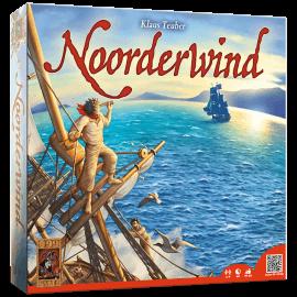 Noorderwind-spel