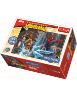 Mini Spiderman / Disney Marvel Picture 2 - 54  pcs - Legpuzzel