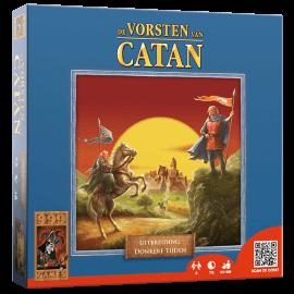 De-Vorsten-van-Catan-Donkere-Tijden-spel
