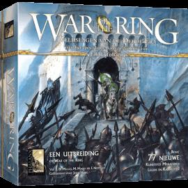 War-of-the-ring,-veldslagen-van-de-derde-era