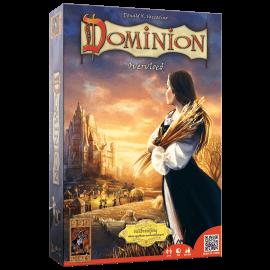 Dominion Overvloed_spelmateriaal