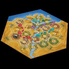Catan-Het-Oude-Egypte-spel