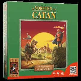 De-Vorsten-van-Catan-Gouden-Tijden-spel