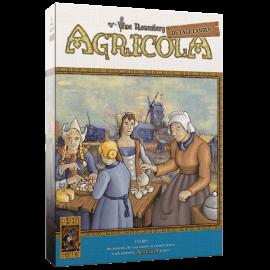 Agricola de Lage Landen_groenten