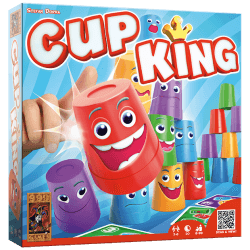 Cup-King