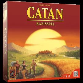 Catan,-De-Kolonisten-van_spelmateriaal
