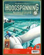 Hoogspanning-Noord-Europa