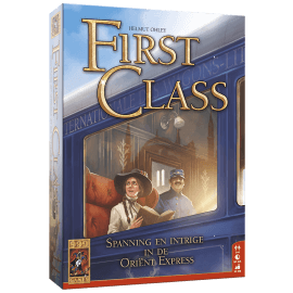 First Class speelsituatie