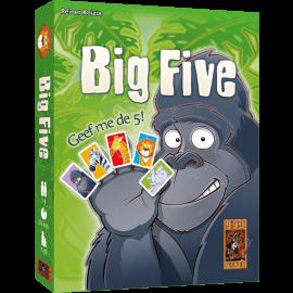 Big-Five-spel