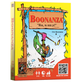 Boonanza-spel