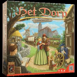 Het-Dorp-spel