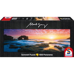 Bridgewater Bay Sunset Victoria Australia 1000 pcs
