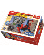 Mini Spiderman / Disney Marvel Picture 4 - 54 pcs - Legpuzzel