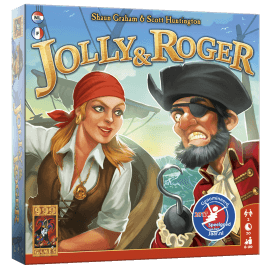 Jolly-&-Roger-speelsituatie