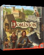 Dominion-Uitbreiding-Intrige