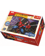 Mini Spiderman / Disney Marvel Picture 1 - 54 pcs - Legpuzzel