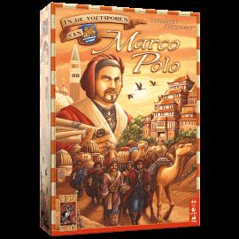 Marco-Polo-speelmateriaal