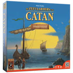 De-Zeevaarders-van-Catan