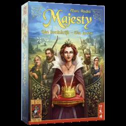 Majesty - Kaartspel