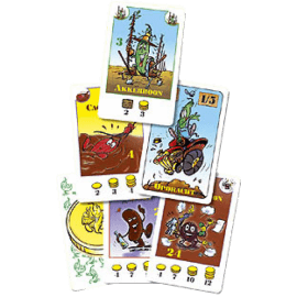 Boonanza-de-Uitbreiding-spel