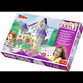 Sofia's Betoverde Toren - Hobbypakket
