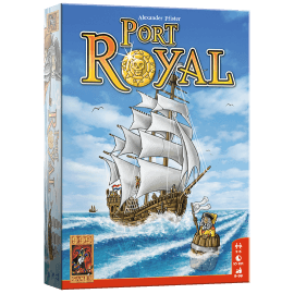 Port-Royal-spel