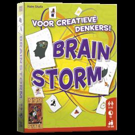Brainstorm kaarten