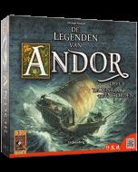 Legende-van-Andor-De-Reis-Naar-het-Noorden