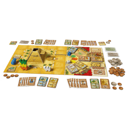 Camel-Up-spel