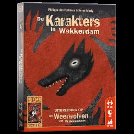 De-Karakters-in-Wakkerdam-speelmateriaal