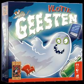 Vlotte Geesten_spelmateriaal