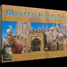 Maharaja FR speelmateriaal