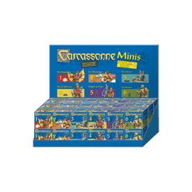 Carcassonne Mini Display_2