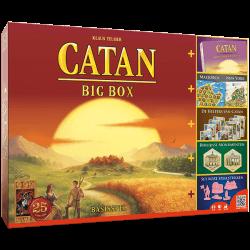 Catan Big-Box