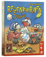 Regenwormen Junior New