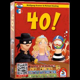 40 speelmateriaal